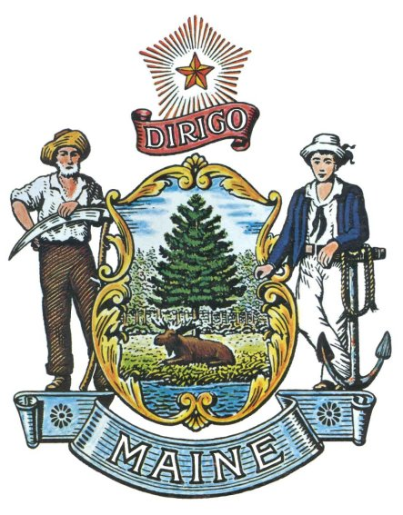 maine department of the secretary of state