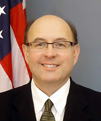 Photo: Secretary of State Matthew Dunlap