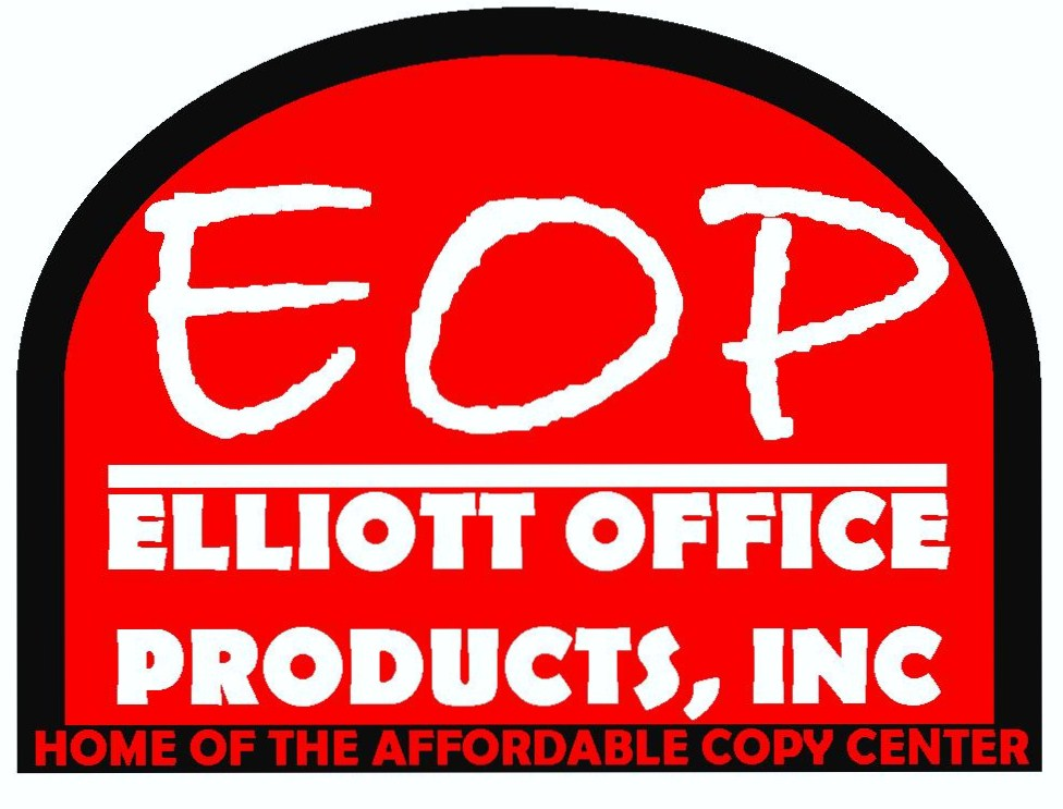 ... Augusta Office Products #38   Elliot Office Products, Inc. Image Logo  ...