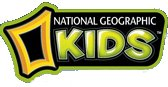National Geographics kids page logo image