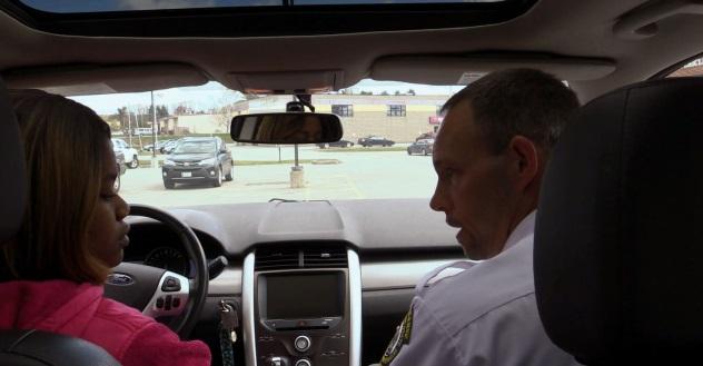 Maine Bmv Unveils New Video To Help Prepare Road Test