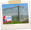 Backyard Farms Greenhouse - Madison