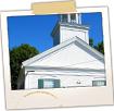Quaint Church - North Auburn Rd