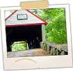 Lovejoy Covered Bridge - Andover
