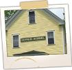 Rumford Historic Society Lufkin School