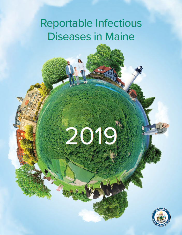 2018 Infectious Disease Annual Summary