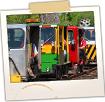 Rail Cars