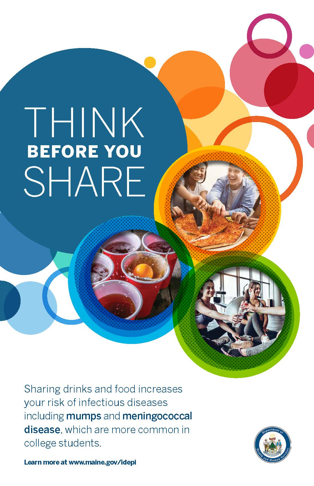 Think Before You Share - Large