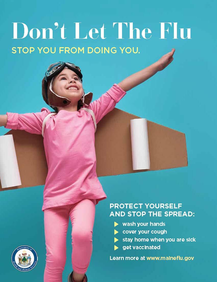 Flu Child 2019