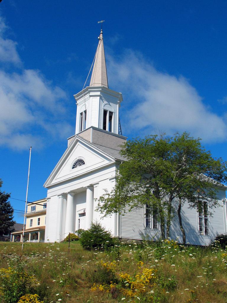 Magestic Church