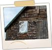 Old Barn - Back Troy Road