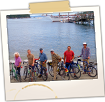 Bicycle Group Reaches Bar Harbor