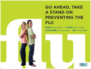 Flu - Green (Youth)