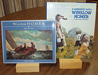 Books by Winslow Homer