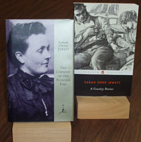 Books by Sarah Orne Jewett