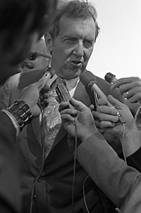 Senator Edmund S. Muskie
