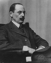 Edwin Arlington Robinson, 1923