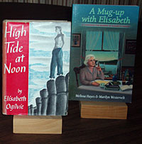 Books by and about Elisabeth Ogilvie