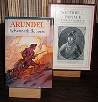 Books by Robert Kenneth