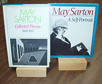 Books by and about May Sarton
