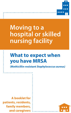 Moving to a hospital of skilled nursing facility