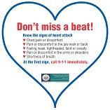 Heart Attack Magnet