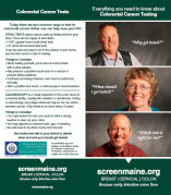 Everything You Need to Know About Colorectal Cancer Testing