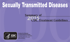 2015 STD Treatment Guidelines - Pocket Guide