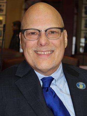 Rep. Jim Handy