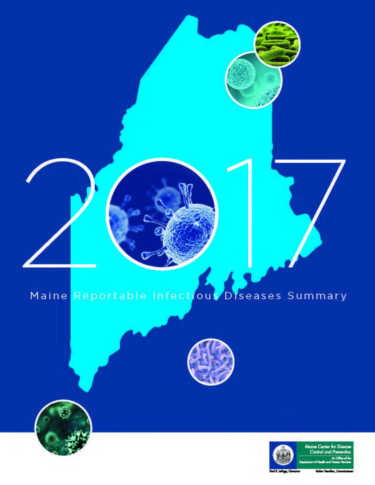 2017 Infectious Disease Annual Summary