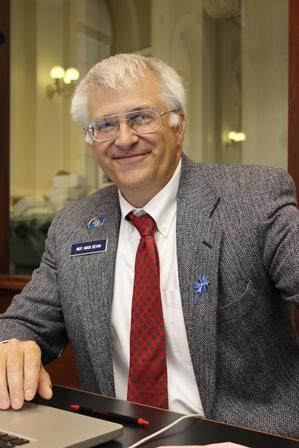 Rep. Mick Devin