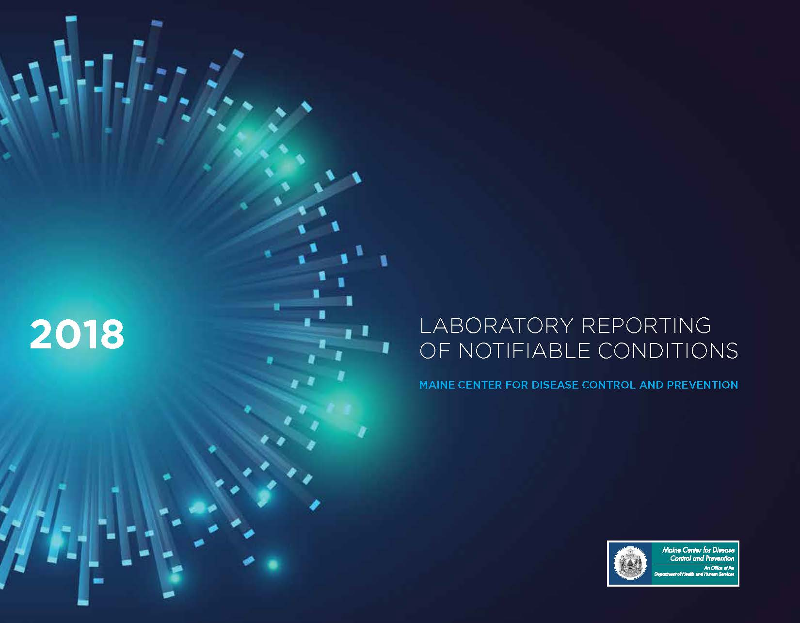 2018 Laboratory Reporting Guide