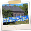 Lars Noak Historic Blacksmith Home - New Sweden