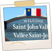 Welcom to Saint John Valley