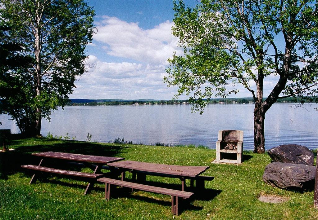 St. Agathe Lake