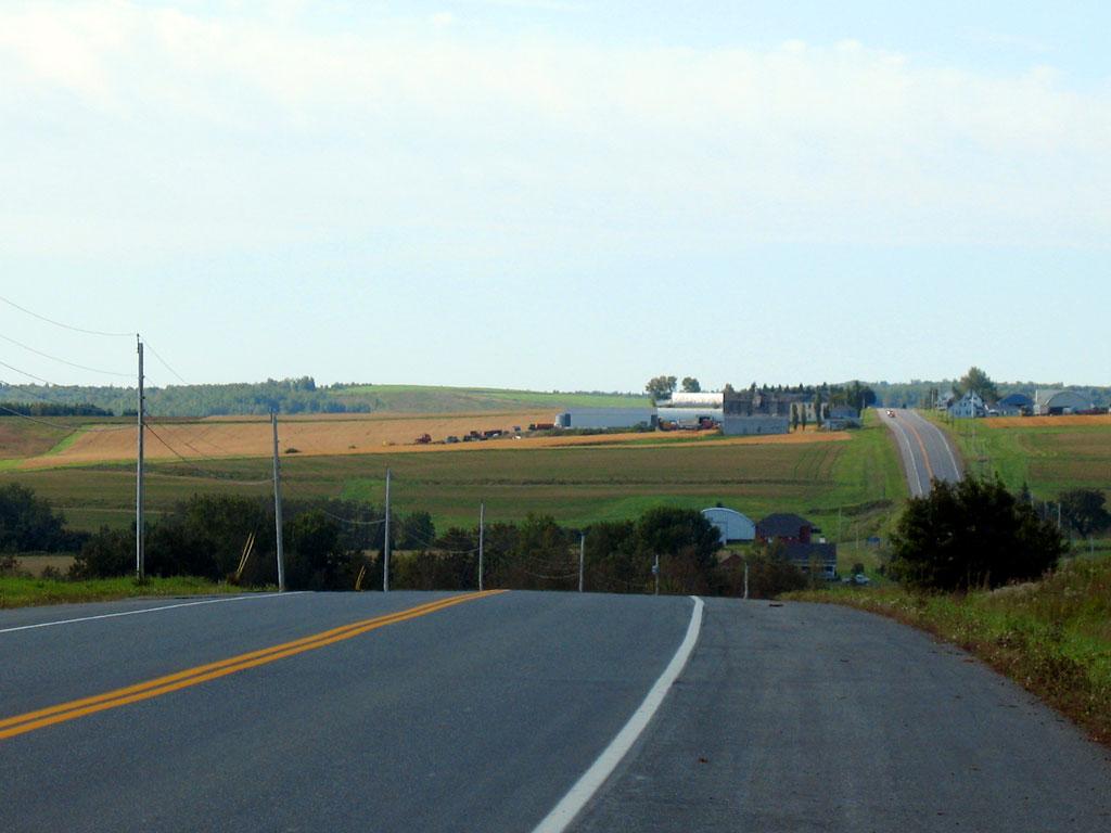 Farmlands - Grand Isle