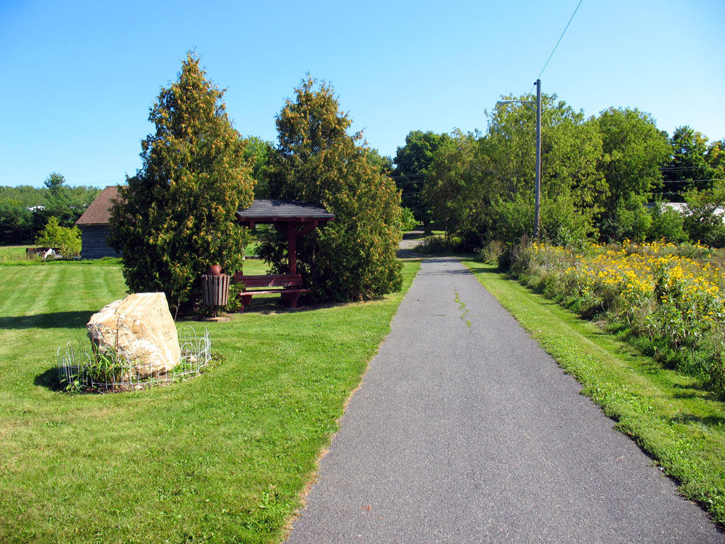 Presque Isle Bike Path