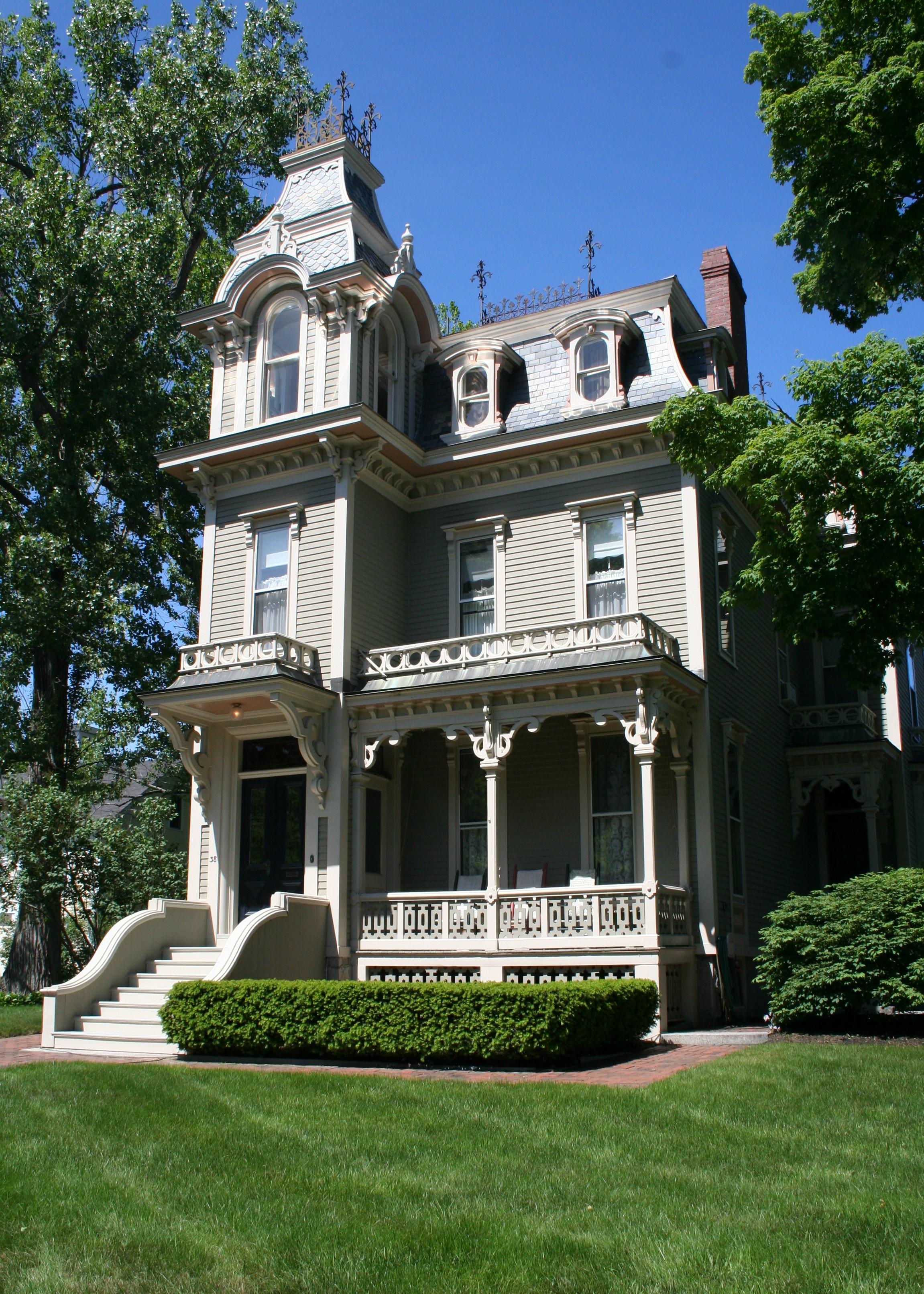 Historic Home - Kennebunkport