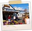 Jordan's Snack Bar - Ellsworth