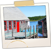 Rustic Boat House - Lubec