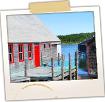 Rustic Boat House - Lubec