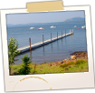 Robbinston Pier and boat launch