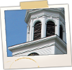 Old Church - Eastport