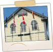Historic Boynton High School - Eastport