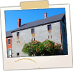 Historic Lincoln County Jail - 1811, Wiscasset