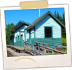Railway Museum - Cross Rd off off Rte 218