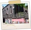 The Chocolate Church - Bath