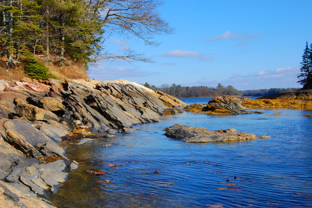Wolfneck State Park - Freeport