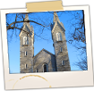 Bowdoin Chapel - Brunwick
