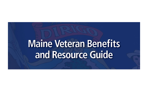 Maine Bureau of Veterans' Services